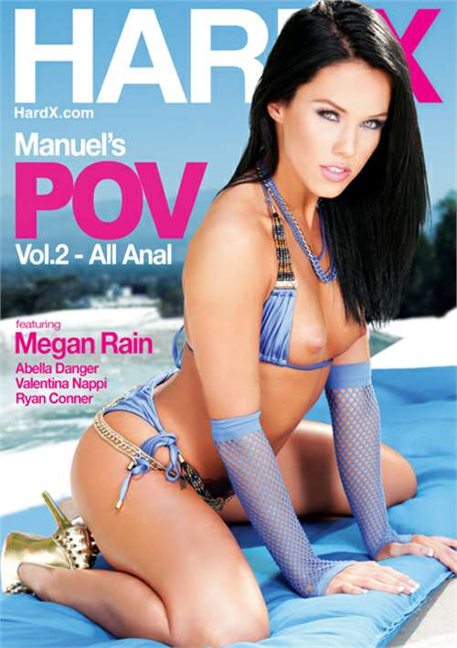 Manuel's POV #2 All Anal – Hard X