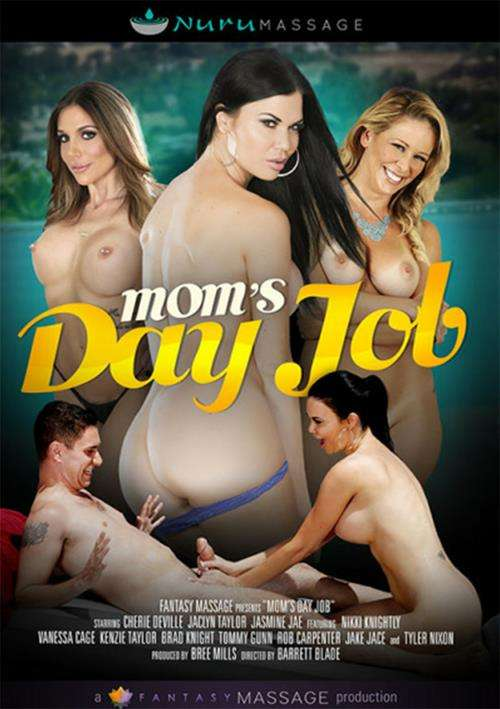 Mom's Day Job – Fantasy Massage