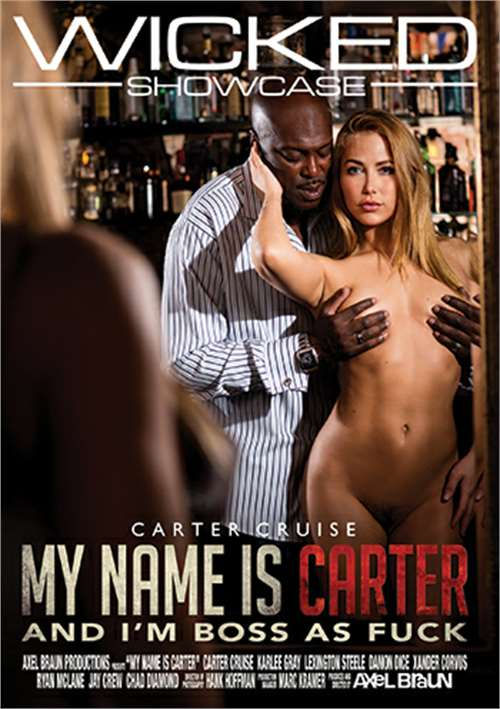 My Name Is Carter – Wicked Pictures