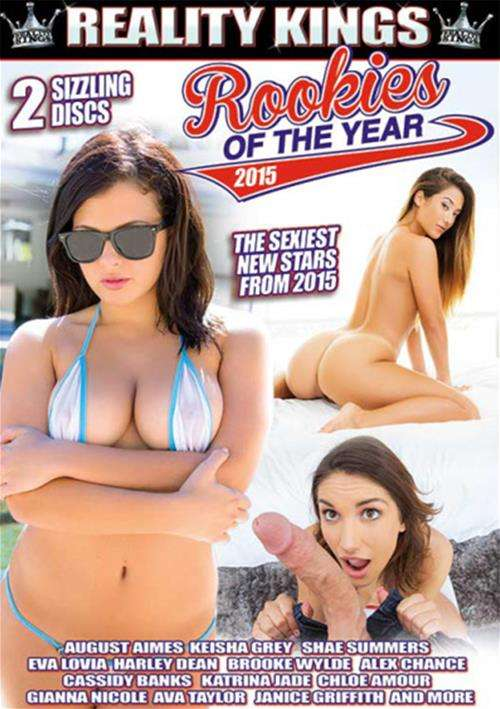 Rookies Of The Year: 2015 – Reality Kings