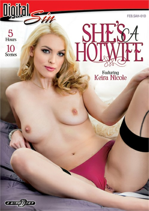 She's A Hotwife – Digital Sin