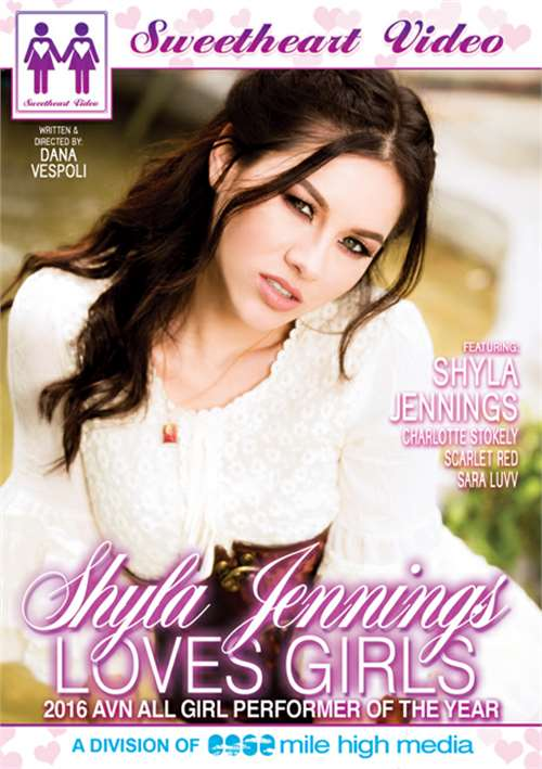 Shyla Jennings Loves Girls – Sweetheart Video