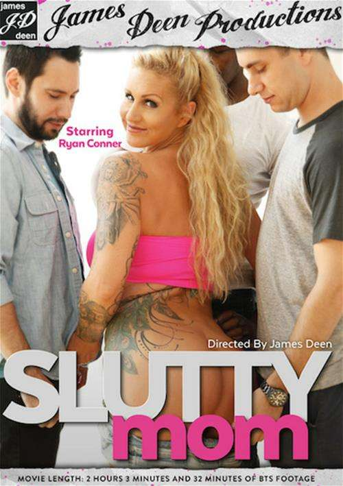 Slutty Mom – James Deen Productions