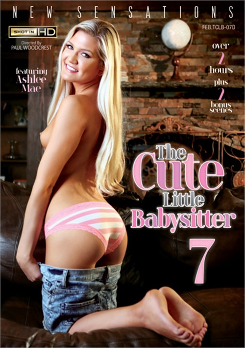The Cute Little Babysitter #7 – New Sensations