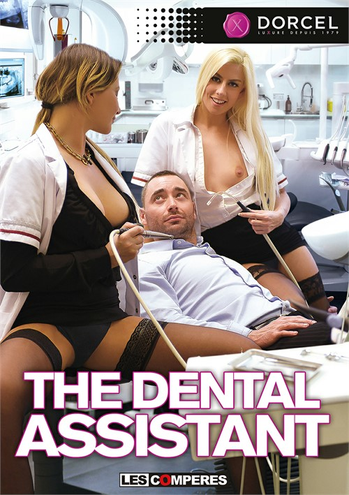 The Dental Assistant – Marc Dorcel