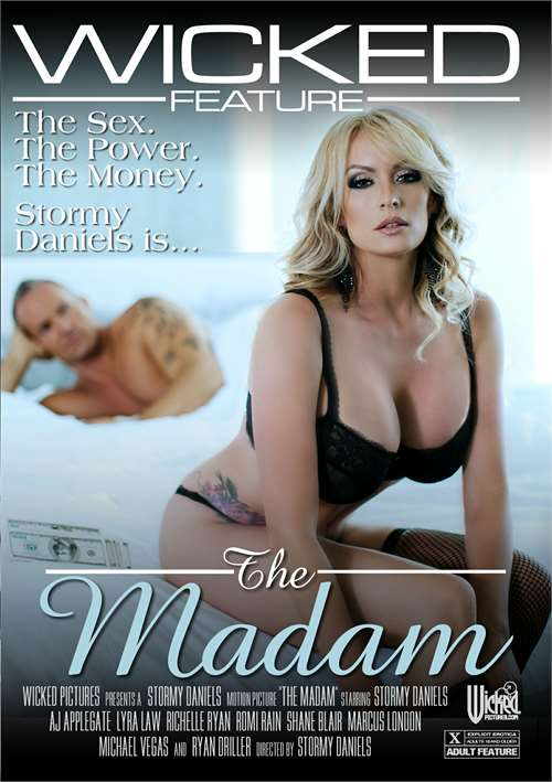 The Madam – Wicked Pictures