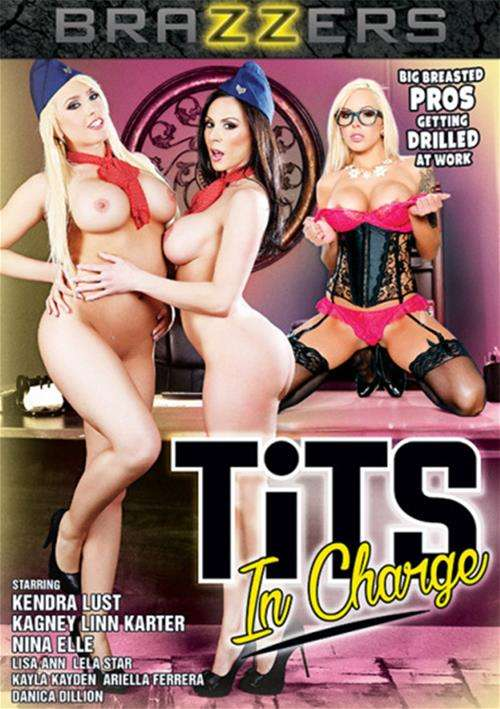 Tits In Charge – Brazzers