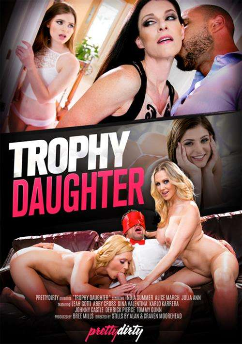 Trophy Daughter – Pretty Dirty