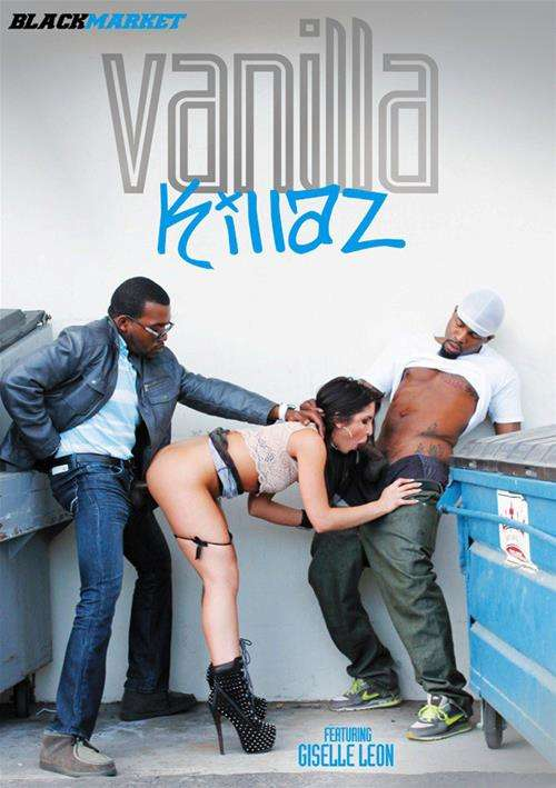 Vanilla Killaz – Black Market