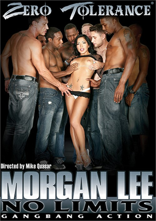 Morgan Lee: No Limits – Zero Tolerance