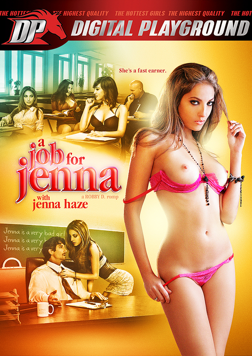 A Job For Jenna – Digital Playground