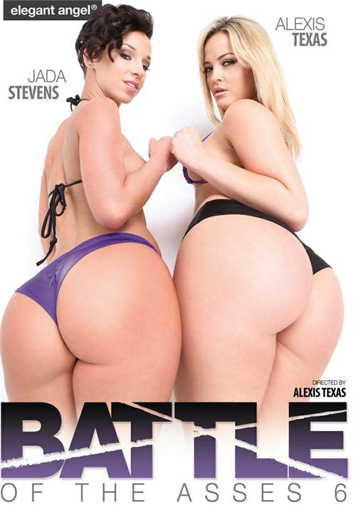 Battle Of The Asses #6 – Elegant Angel