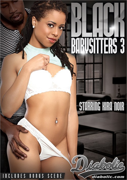 Black Babysitters #3 – Diabolic Video