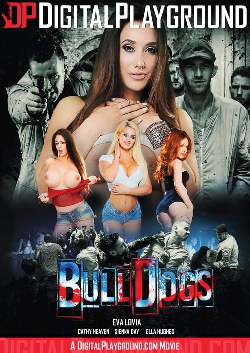 Bulldogs – Digital Playground