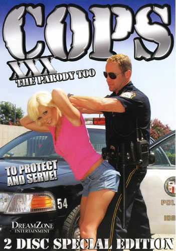COPS XXX The Parody Too – Dream Zone