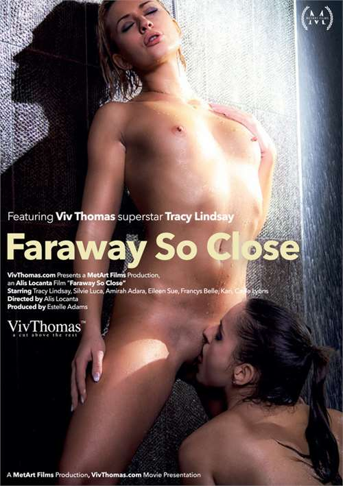 Faraway So Close – Girlfriends Films