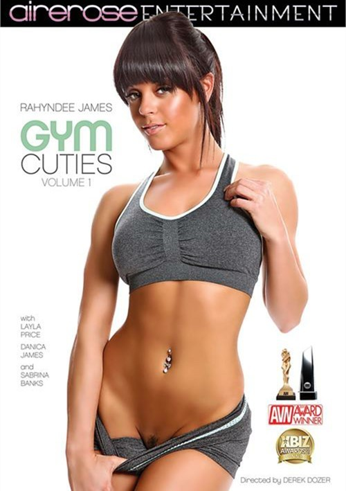Gym Cuties – Airerose Entertainment