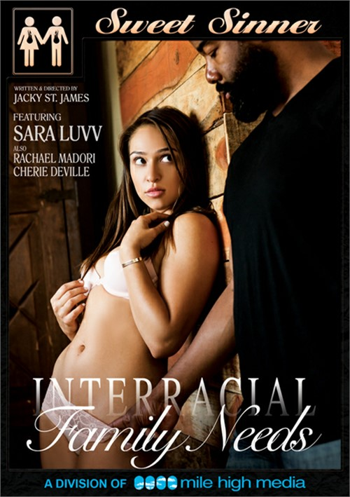 Interracial Family Needs – Sweet Sinner