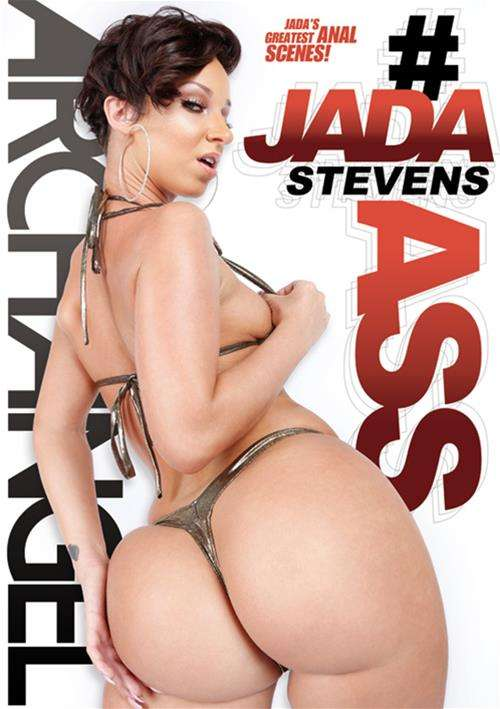 Jada Stevens Ass – ArchAngel
