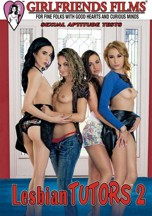 Lesbian Tutors #2 – Girlfriends Films
