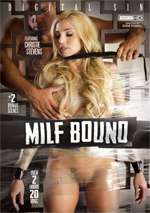 MILF Bound – Digital Sin