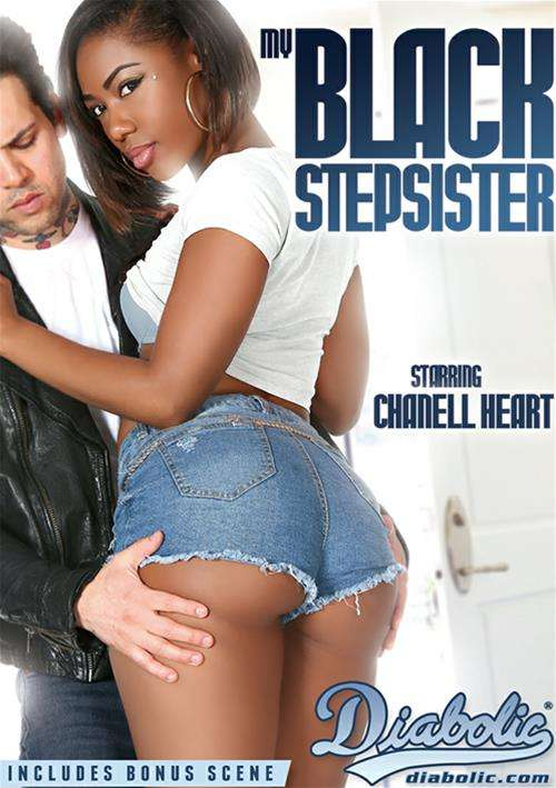 My Black Stepsister – Diabolic Video