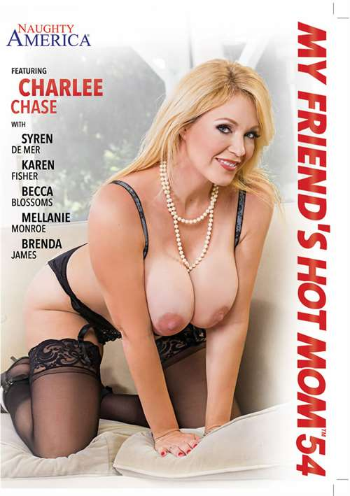 My Friend's Hot Mom #54 – Naughty America