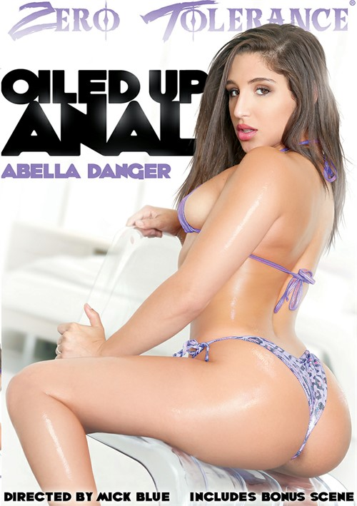Oiled Up Anal – Zero Tolerance