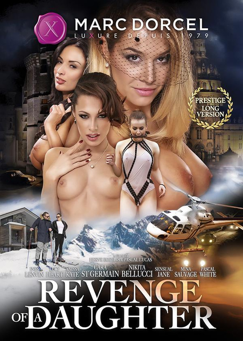 Revenge Of A Daughter – Marc Dorcel