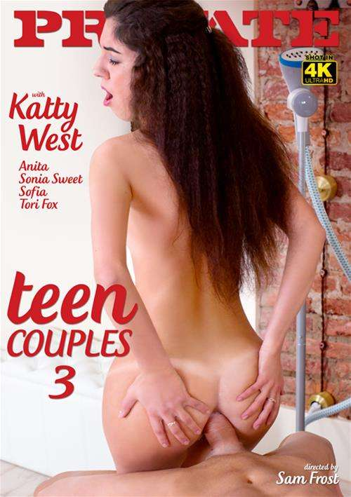 Teen Couples #3 – Private