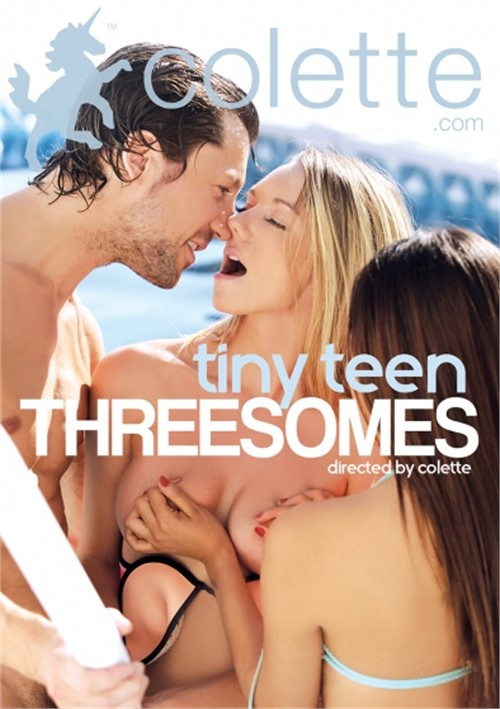 Torrent step by step threesome