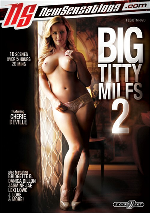 Big Titty MILFs #2 – New Sensations