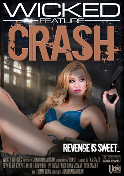 Crash – Wicked Pictures