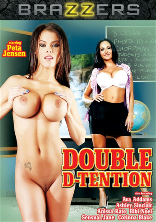 Double D-Tention – Brazzers