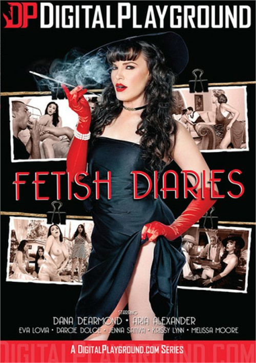 Fetish Diaries – Digital Playground