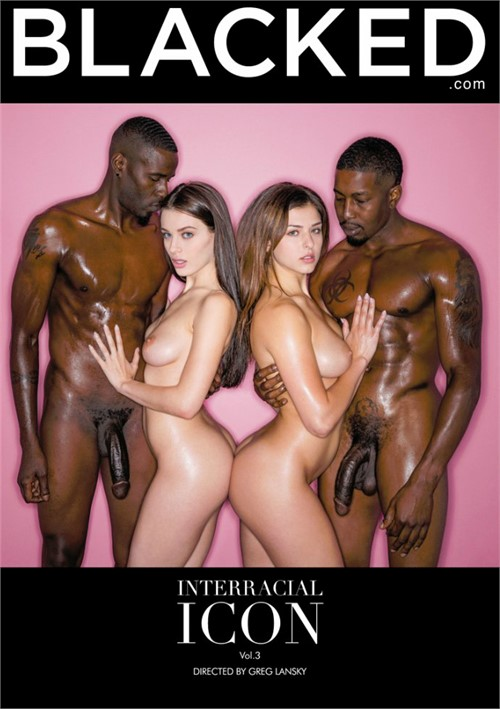Interracial Icon #3 – Blacked