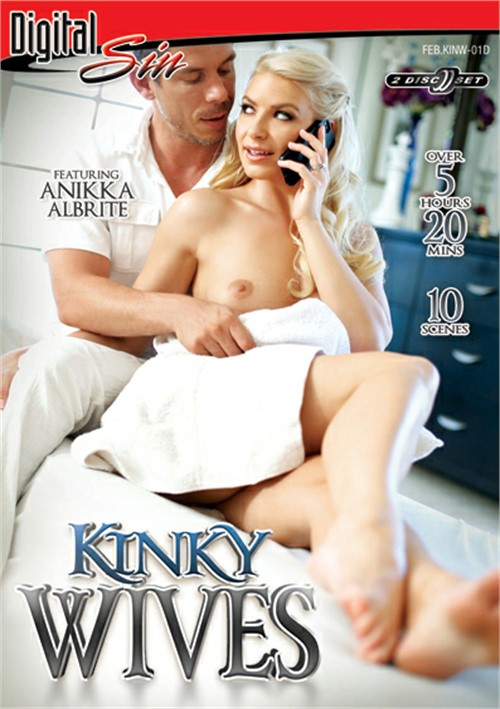 Kinky Wives – Digital Sin