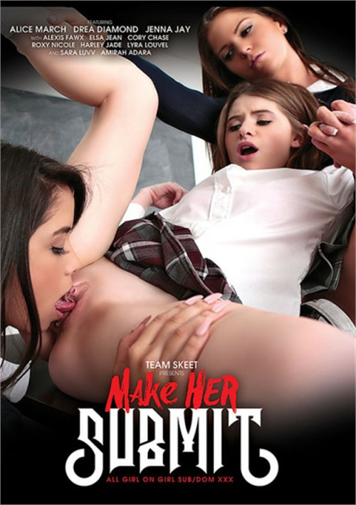 Make Her Submit – Team Skeet