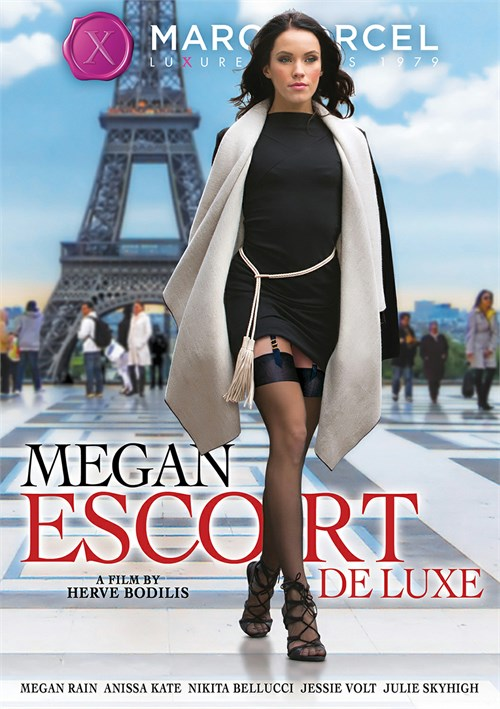 Megan Escort Deluxe – Marc Dorcel