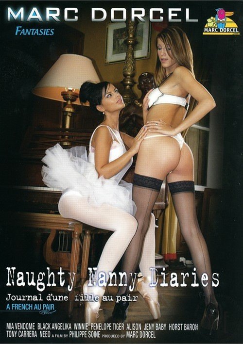 Naughty Nanny Diaries – Marc Dorcel