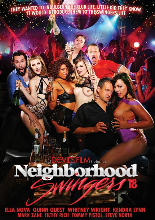Neighborhood Swingers #18 – Devil's Film