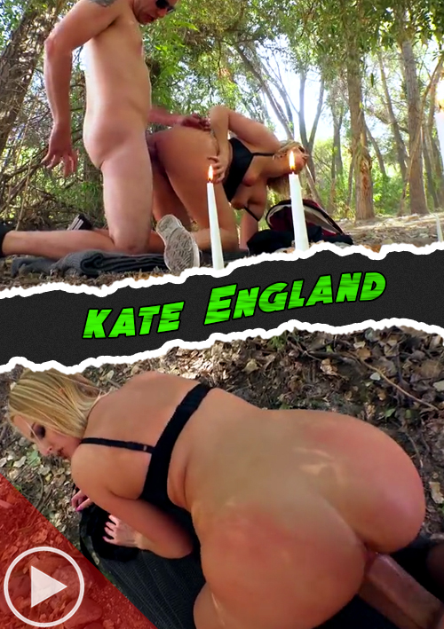 Pervs On Patrol (Kate England) – MOFOS