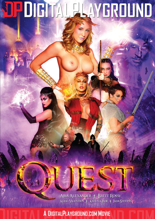 Quest – Digital Payground