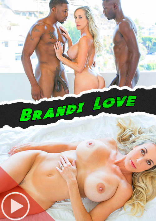 Sexy Mom Takes #2 (Brandi Love) – Blacked