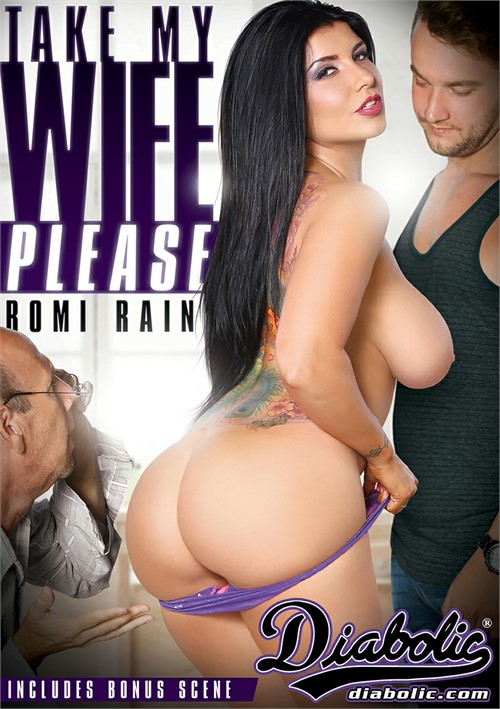 Take My Wife Please – Diabolic Video
