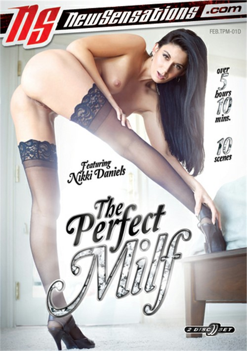 The Perfect MILF – New Sensations