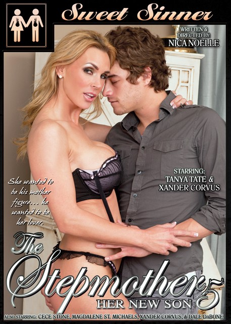 The Stepmother #5 – Sweet Sinner