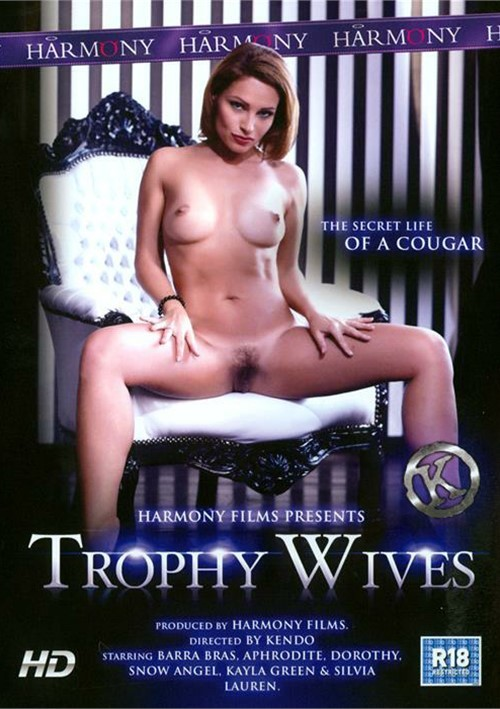 Trophy Wives – Harmony