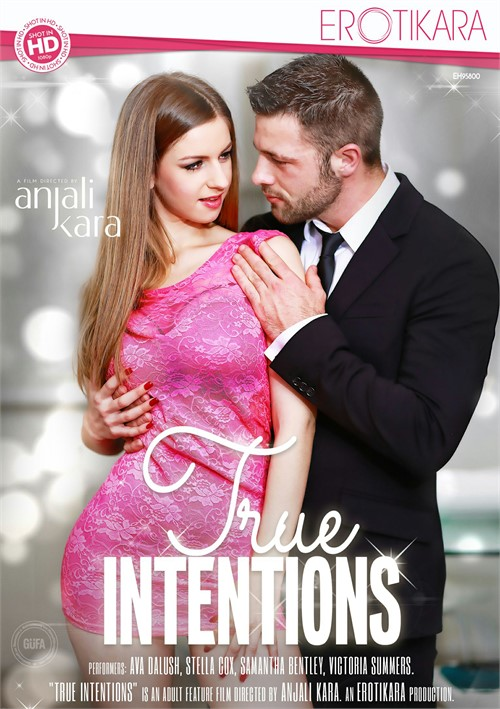 True Intentions – Erotikara