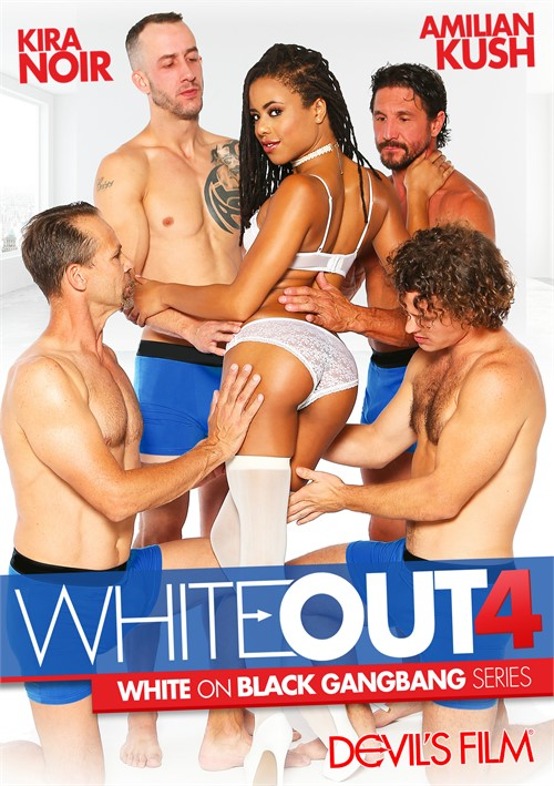 White Out #4 – Devil's Film